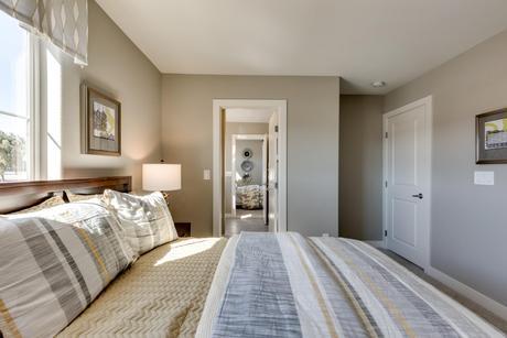 Bedroom-in-Riverstone 1515-at-Riverstone-in-North Las Vegas