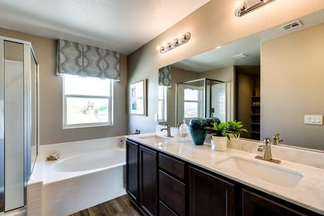 Bathroom-in-Riverstone 1863-at-Riverstone-in-North Las Vegas