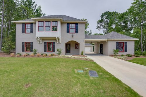 2 Harris Doyle Homes Inc Communities In Auburn Al Newhomesource