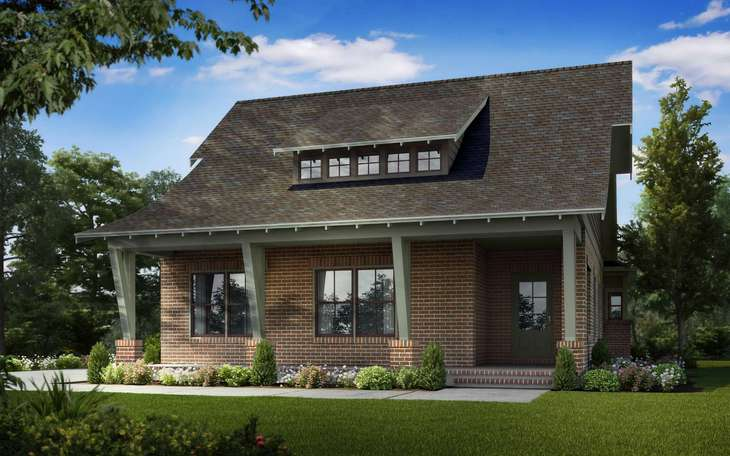 Harris Doyle Homes Inc