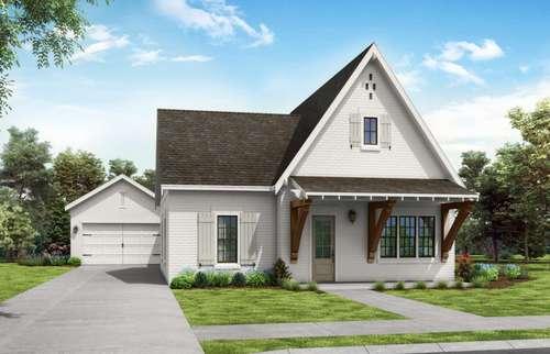 Lexington C - Series 2-Design-at-Woodward Oaks-in-Auburn
