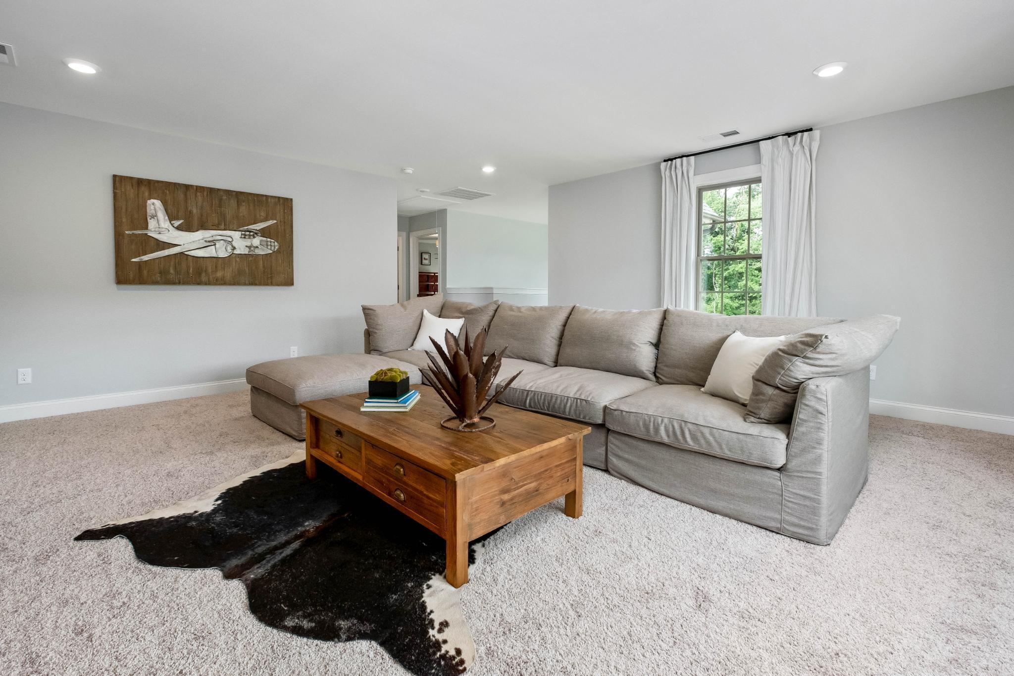 'Longmeadow' by Harris Doyle Homes in Birmingham