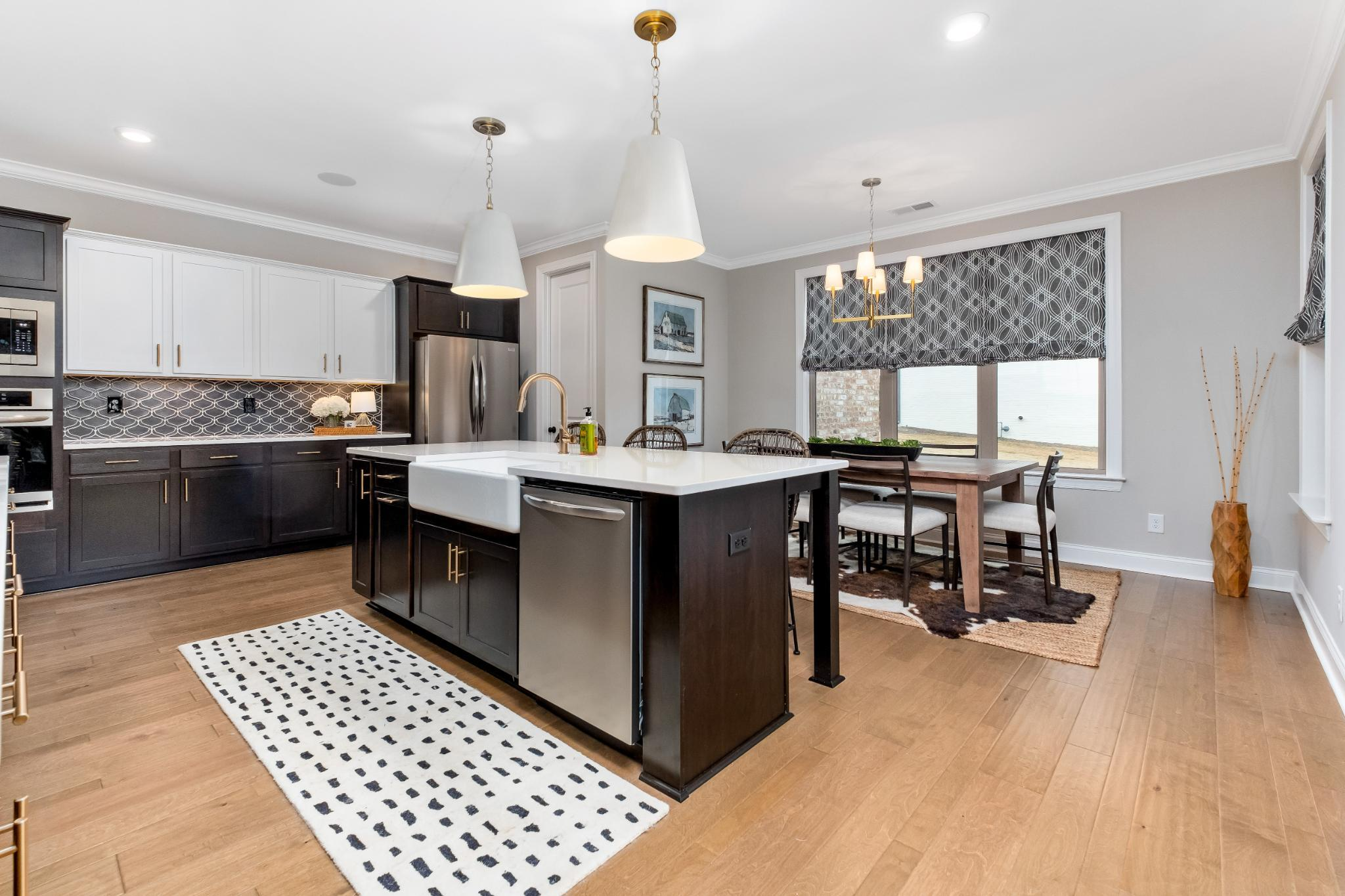 Kitchen featured in the Rosemont By Harris Doyle Homes Inc in Birmingham, AL