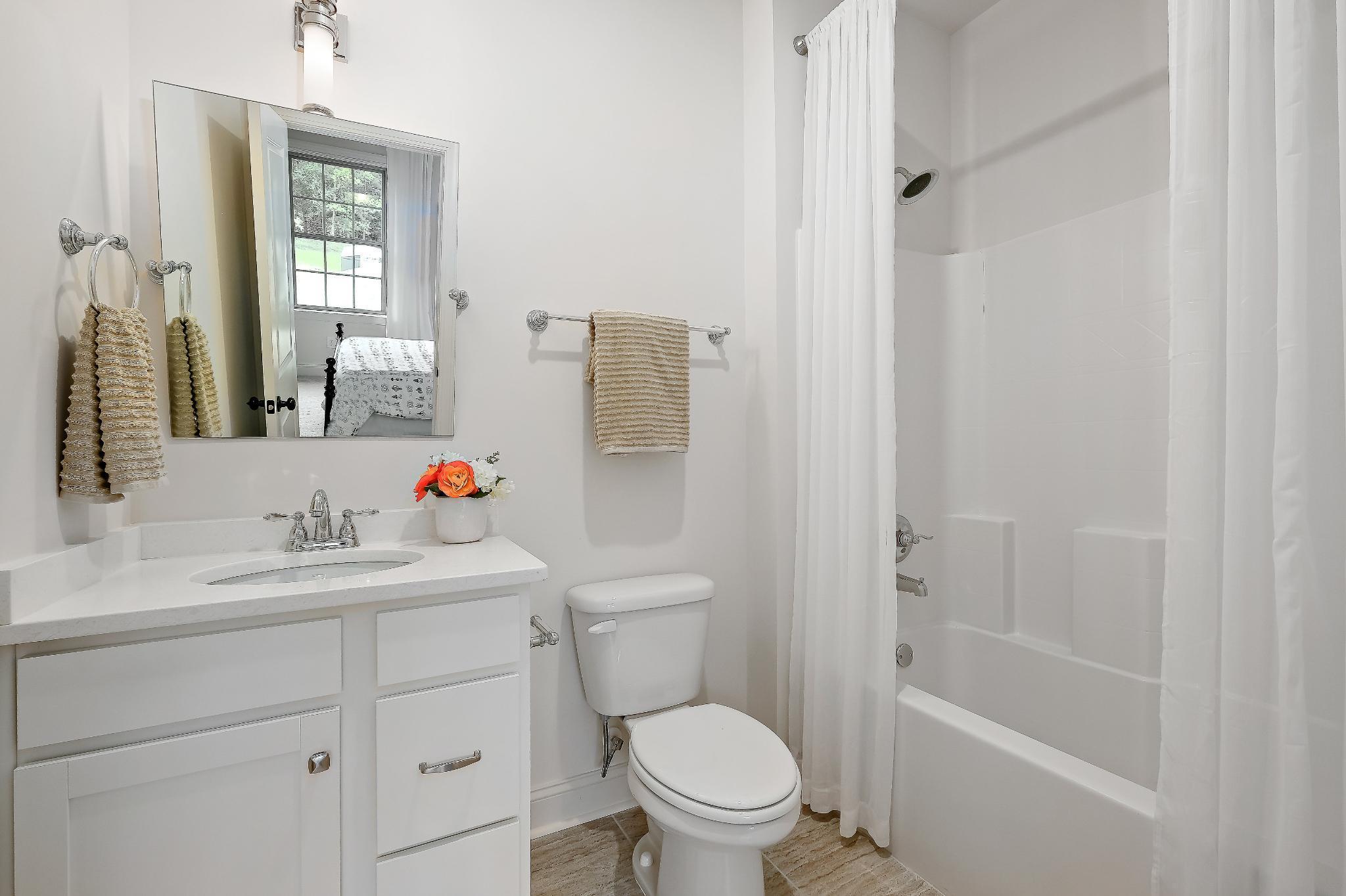 Bathroom featured in the Sagewood By Harris Doyle Homes Inc in Birmingham, AL