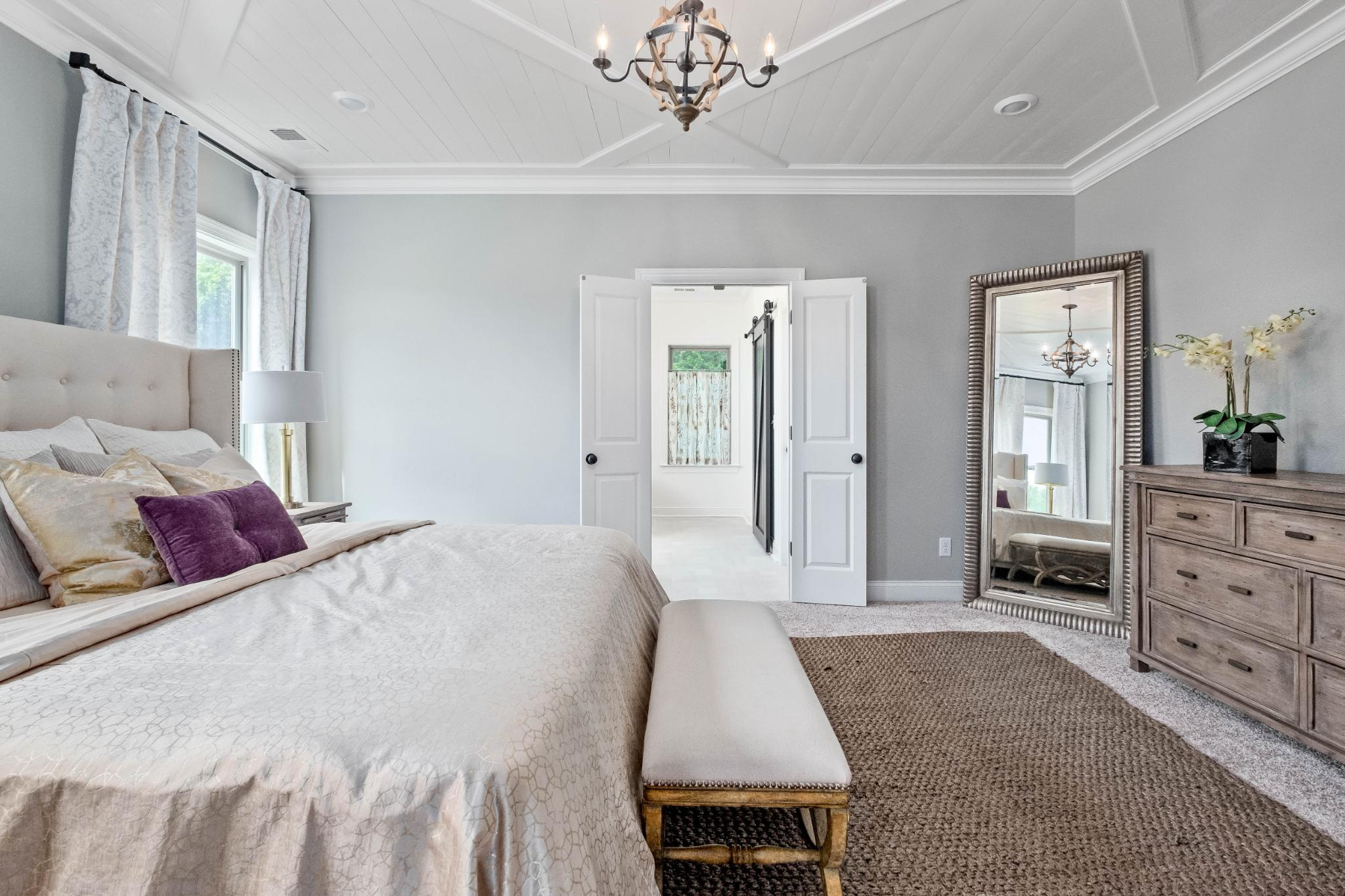 Bedroom featured in the Garrett By Harris Doyle Homes Inc in Birmingham, AL