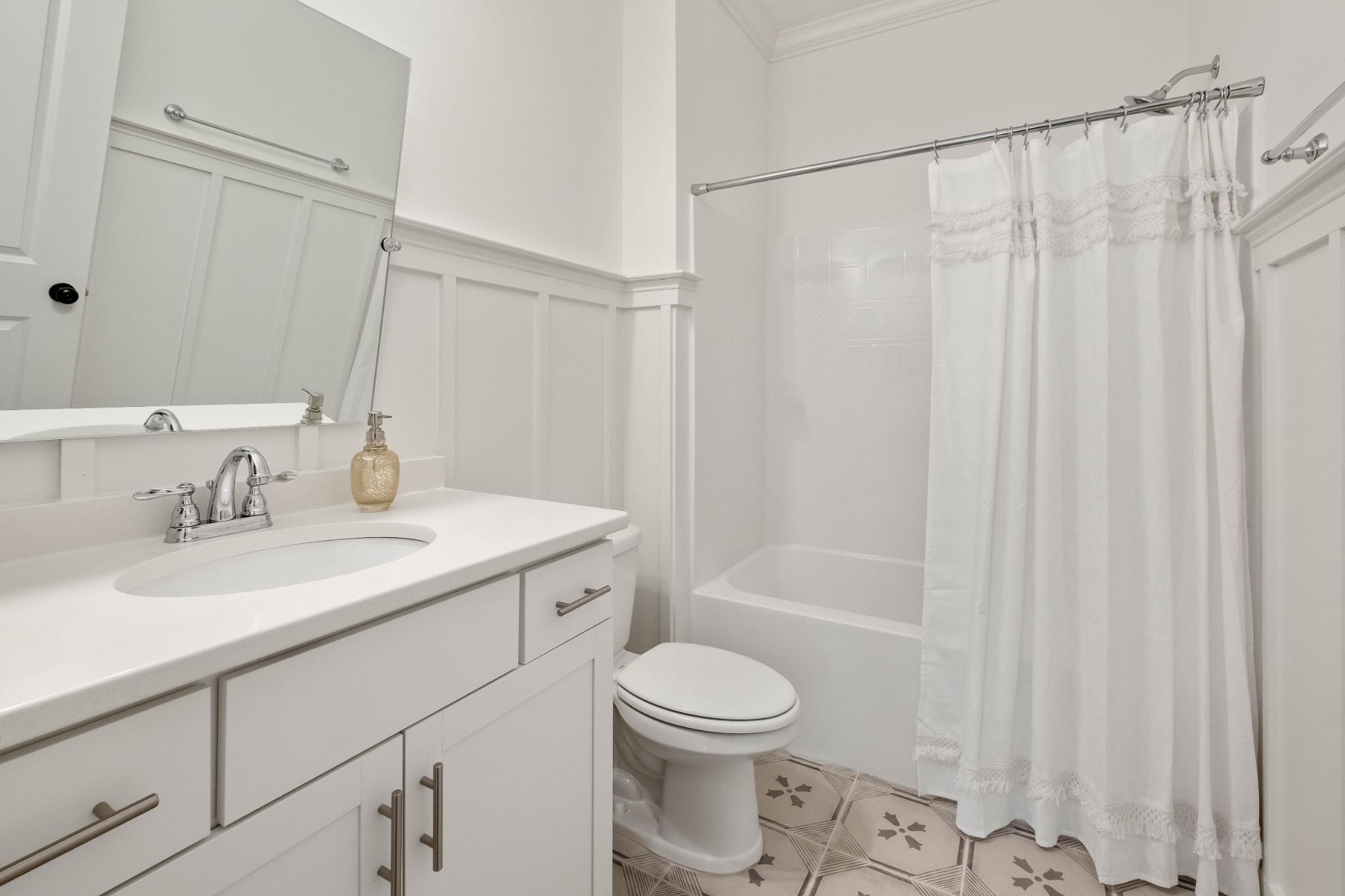 Bathroom featured in the Garrett By Harris Doyle Homes Inc in Birmingham, AL