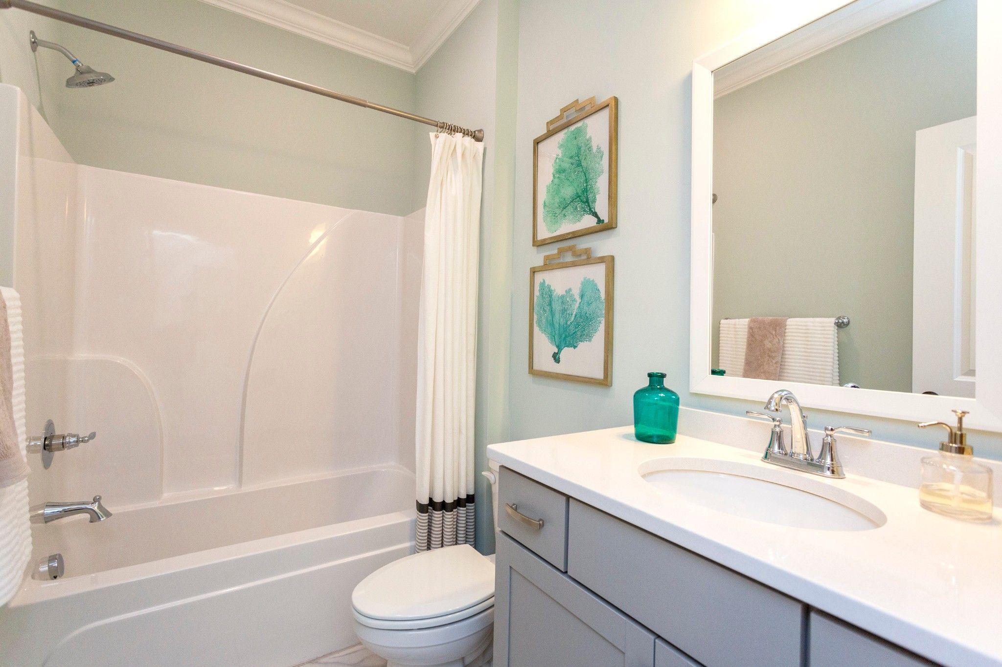 Bathroom featured in the Jefferson By Harris Doyle Homes Inc in Birmingham, AL