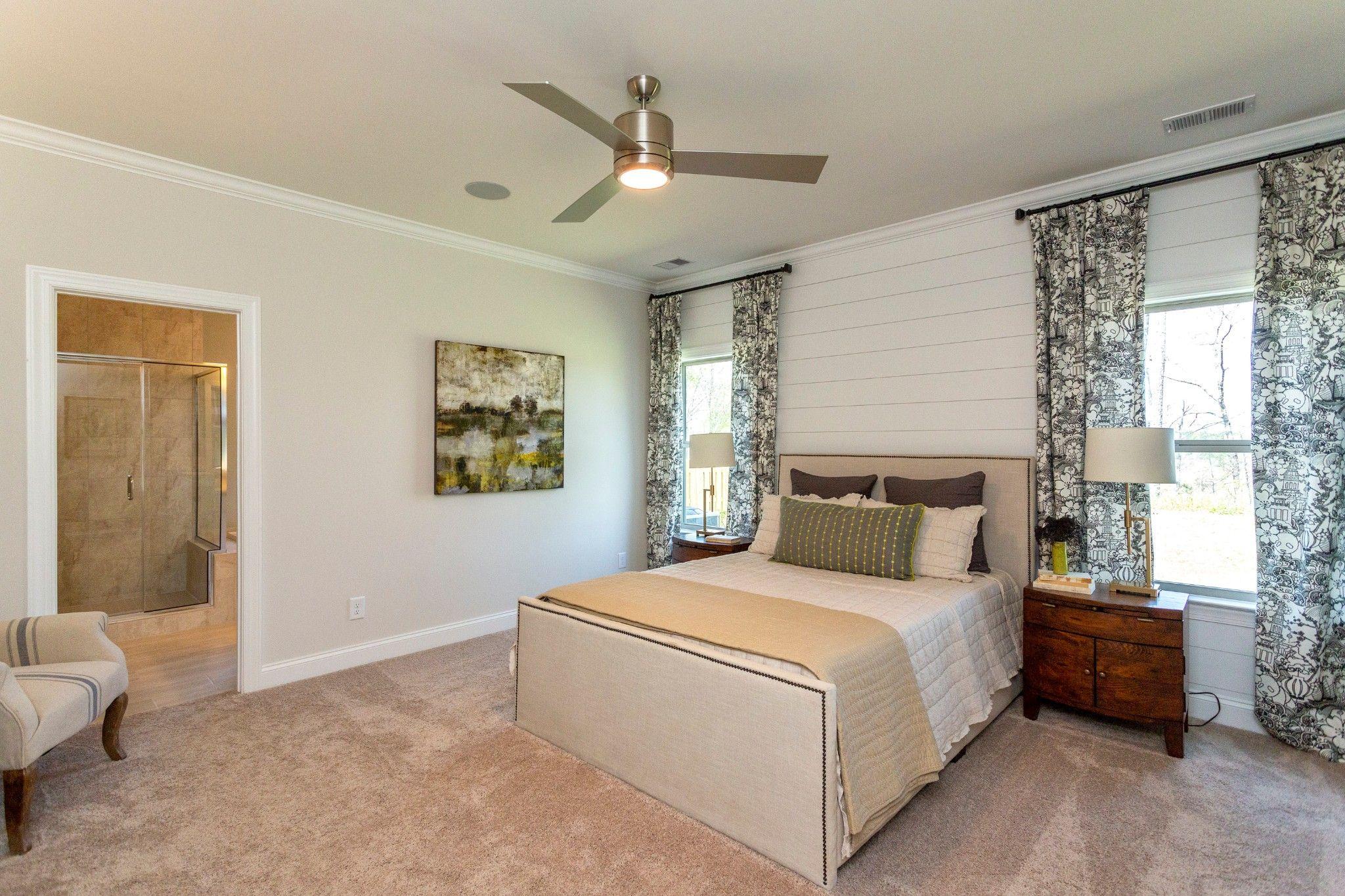 Bedroom featured in the Jefferson By Harris Doyle Homes Inc in Birmingham, AL