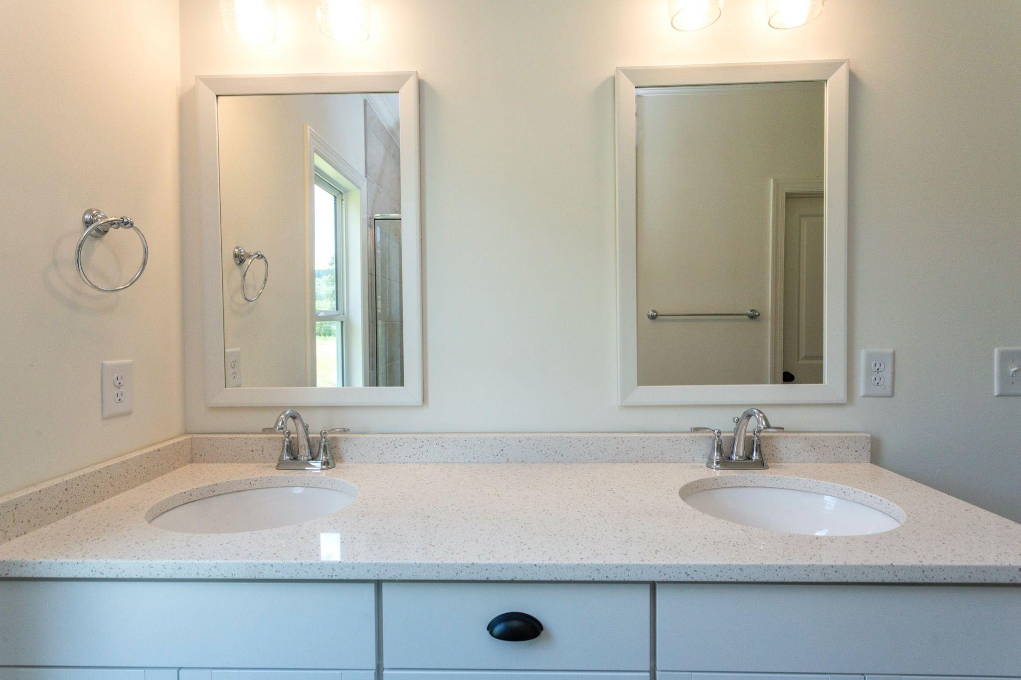 Bathroom featured in the Statesboro SL By Harris Doyle Homes Inc in Birmingham, AL