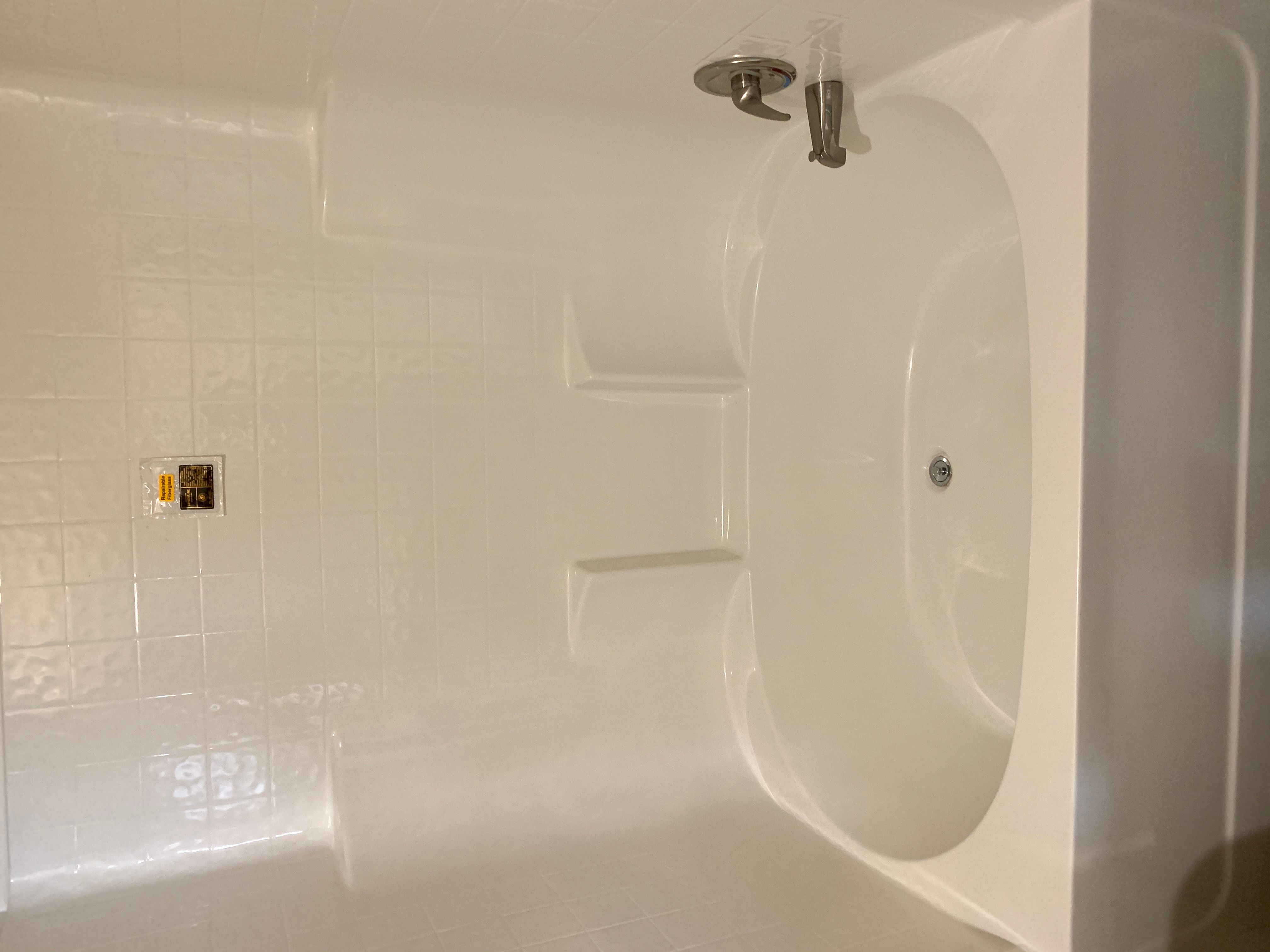 Bathroom featured in the Plan 250 By Harston Woods in Fort Worth, TX