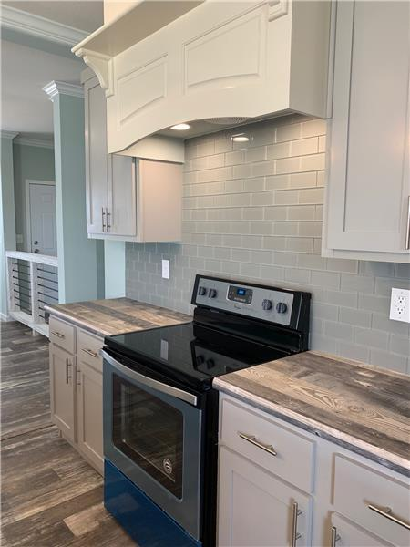 Kitchen featured in the 248 By Harston Woods in Fort Worth, TX