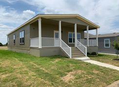 211 - Harston Woods: Euless, Texas - Harston Woods