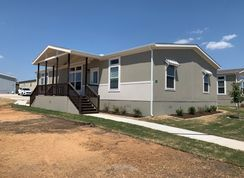 246 - Harston Woods: Euless, Texas - Harston Woods