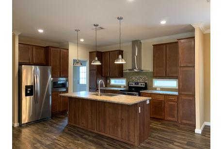 Kitchen-in-Plan 255-at-Harston Woods-in-Euless