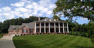 Between The Harpeths by Hart Custom Homebuilders in Nashville Tennessee