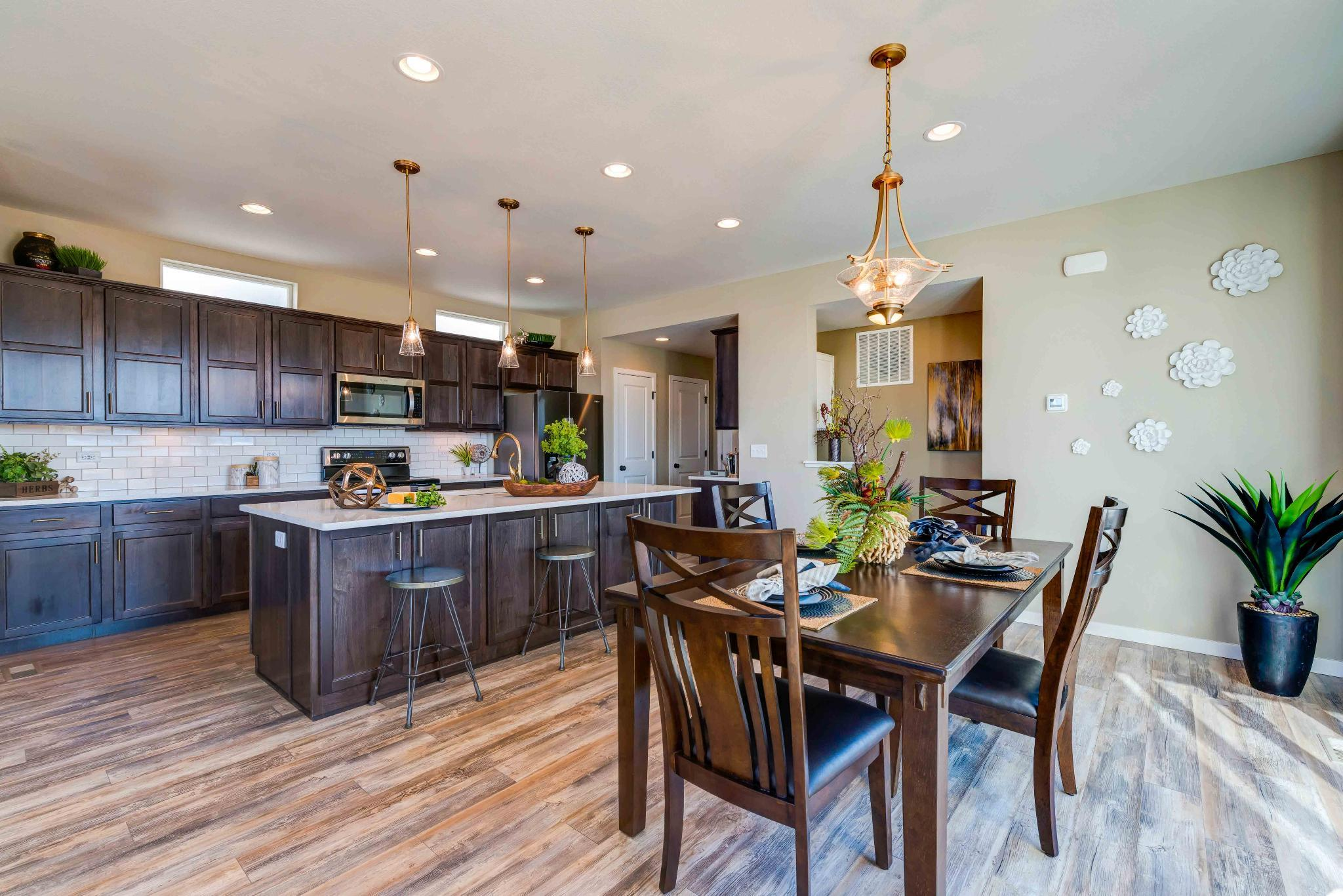 'Hartford Homes at Mosaic Single-Family' by Hartford Homes in Fort Collins-Loveland
