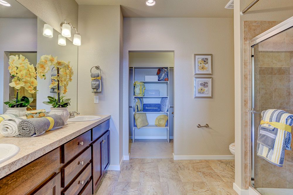 Bathroom featured in the Oak By Hartford Homes in Fort Collins-Loveland, CO