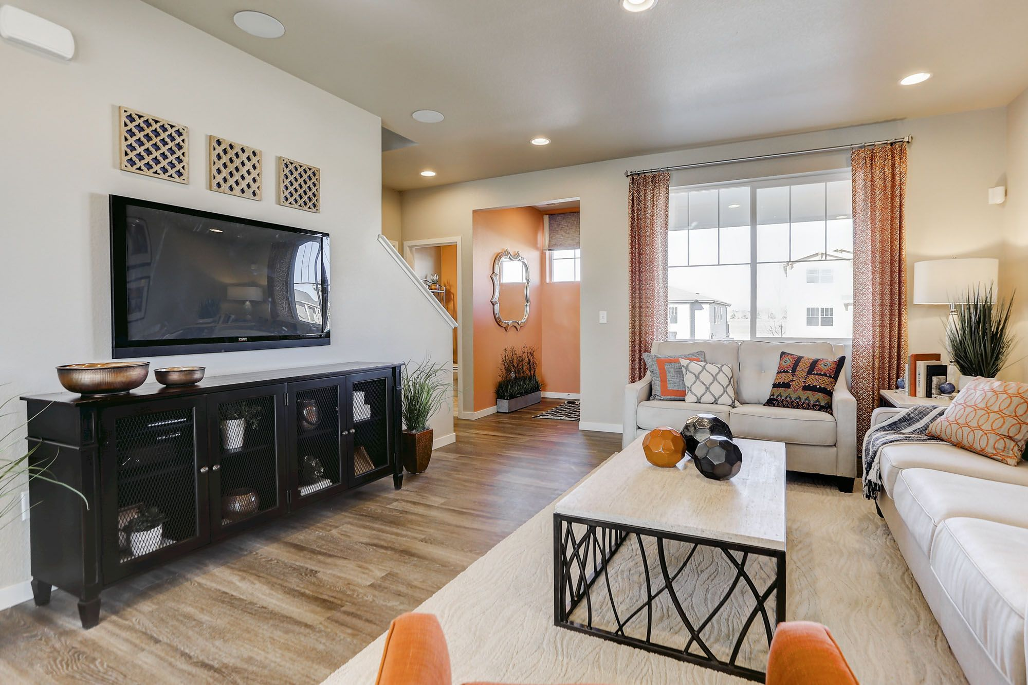 Living Area featured in the Garfield By Hartford Homes in Fort Collins-Loveland, CO