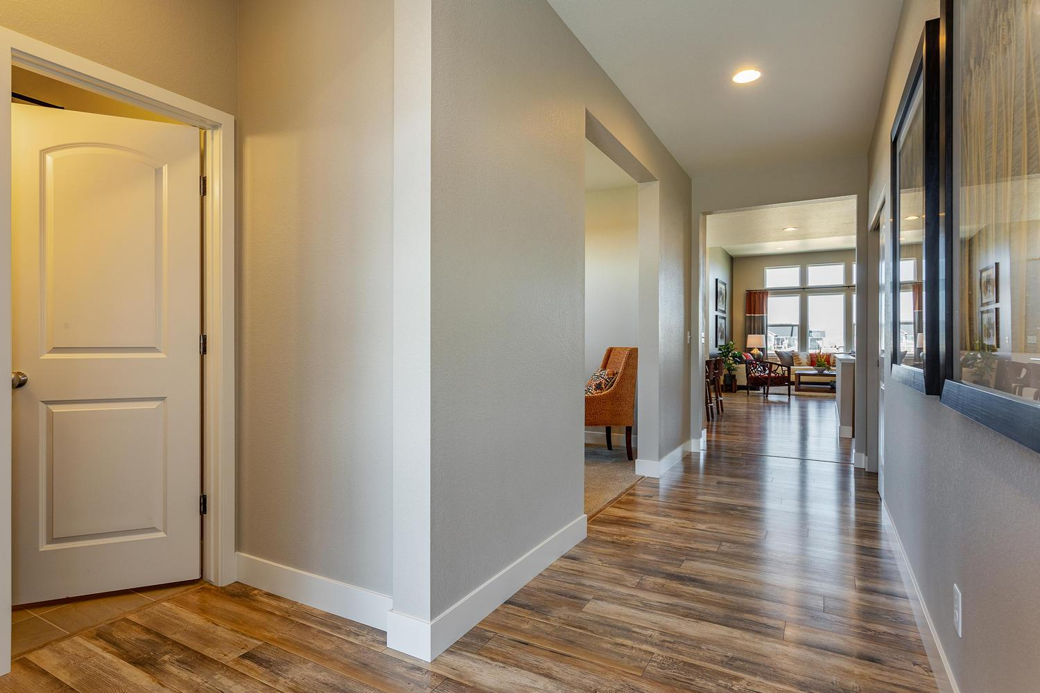 Living Area featured in the Pateros Creek By Hartford Homes in Fort Collins-Loveland, CO