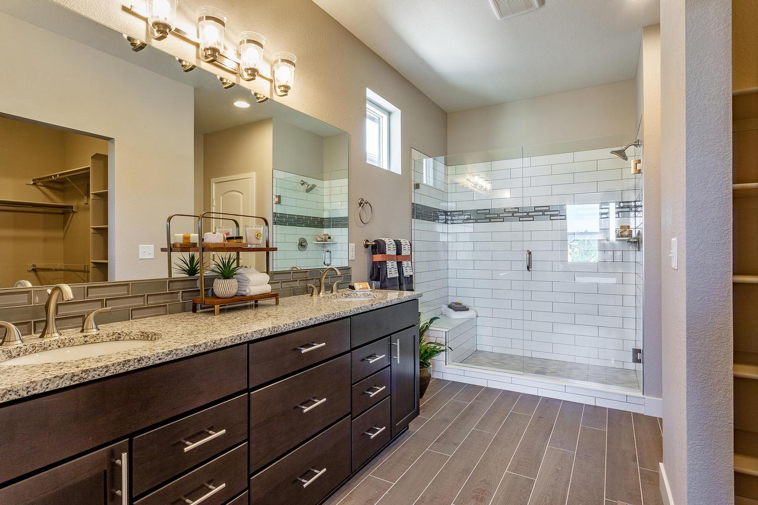 Bathroom featured in the Pateros Creek By Hartford Homes in Fort Collins-Loveland, CO
