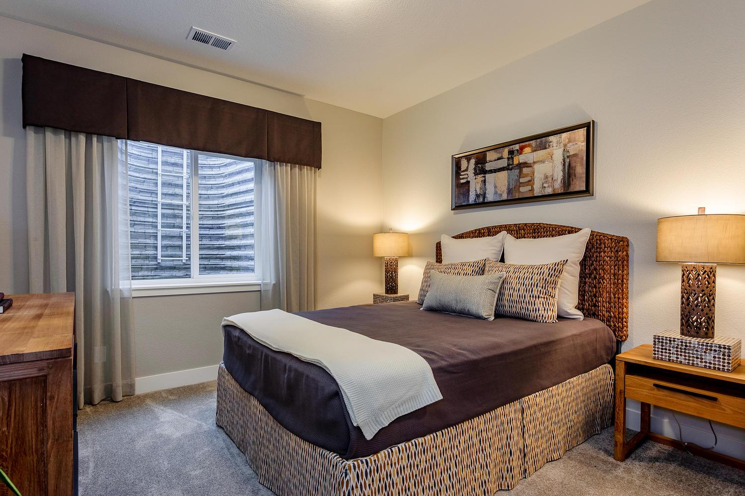 Bedroom featured in the Pateros Creek By Hartford Homes in Fort Collins-Loveland, CO