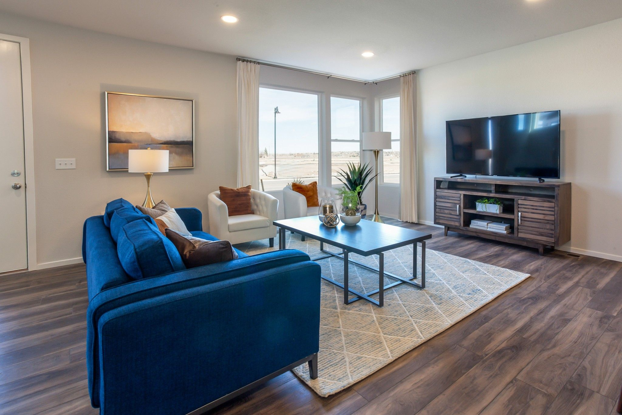 Living Area featured in the Newton By Hartford Homes in Fort Collins-Loveland, CO
