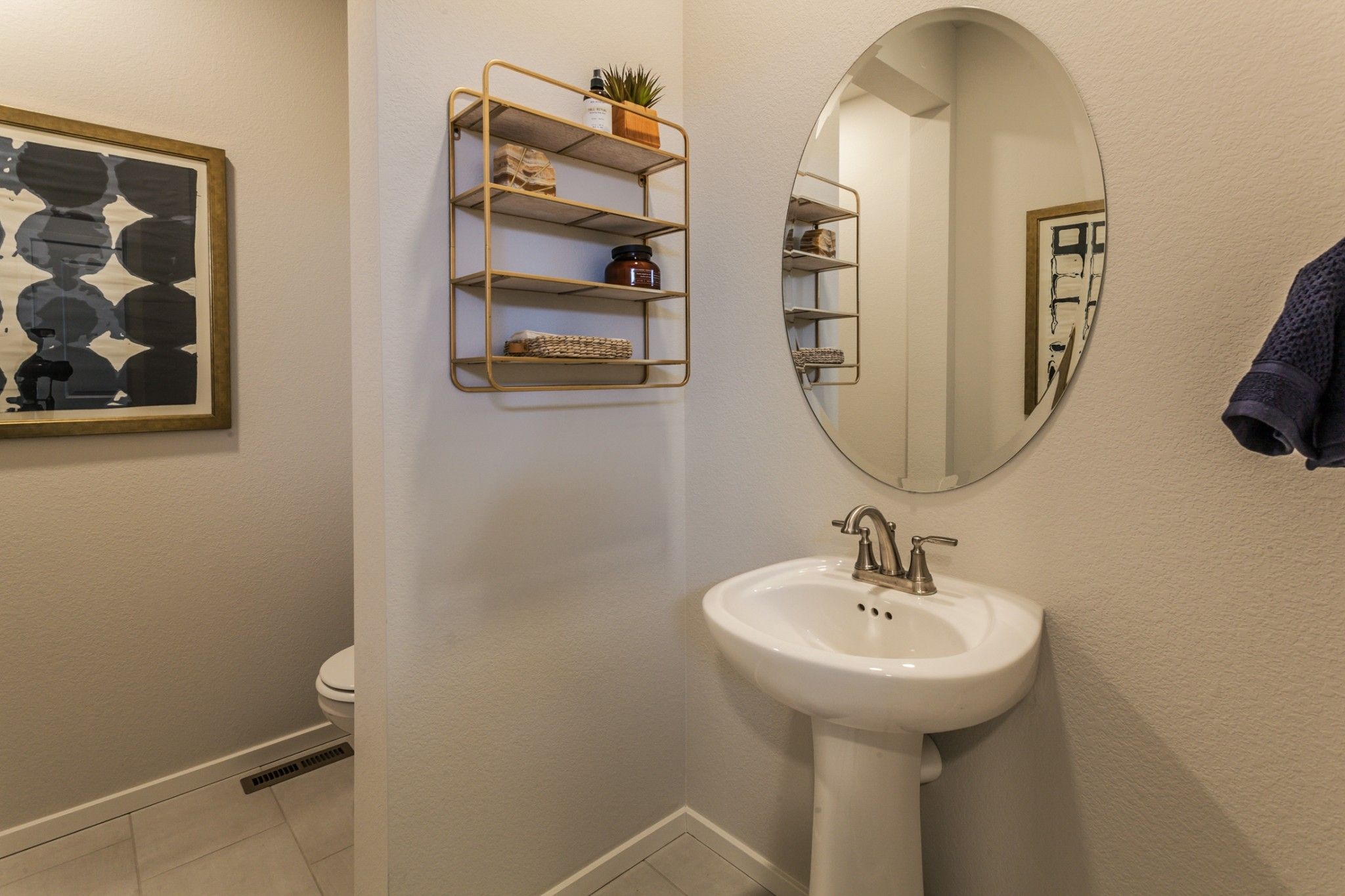 Bathroom featured in the Newton By Hartford Homes in Fort Collins-Loveland, CO