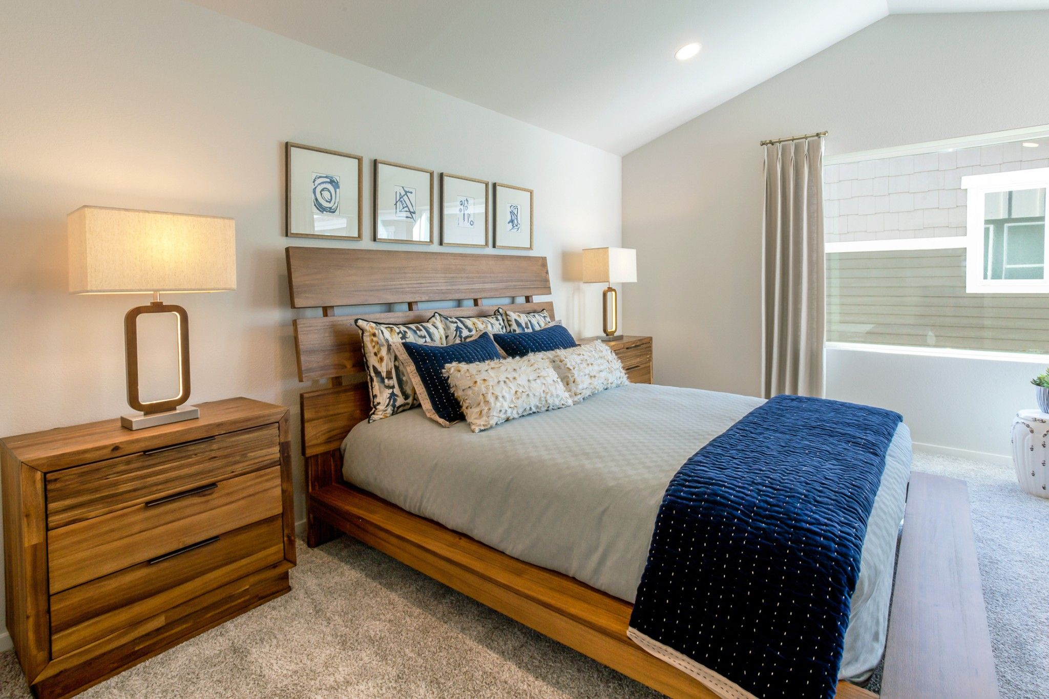 Bedroom featured in the Newton By Hartford Homes in Fort Collins-Loveland, CO