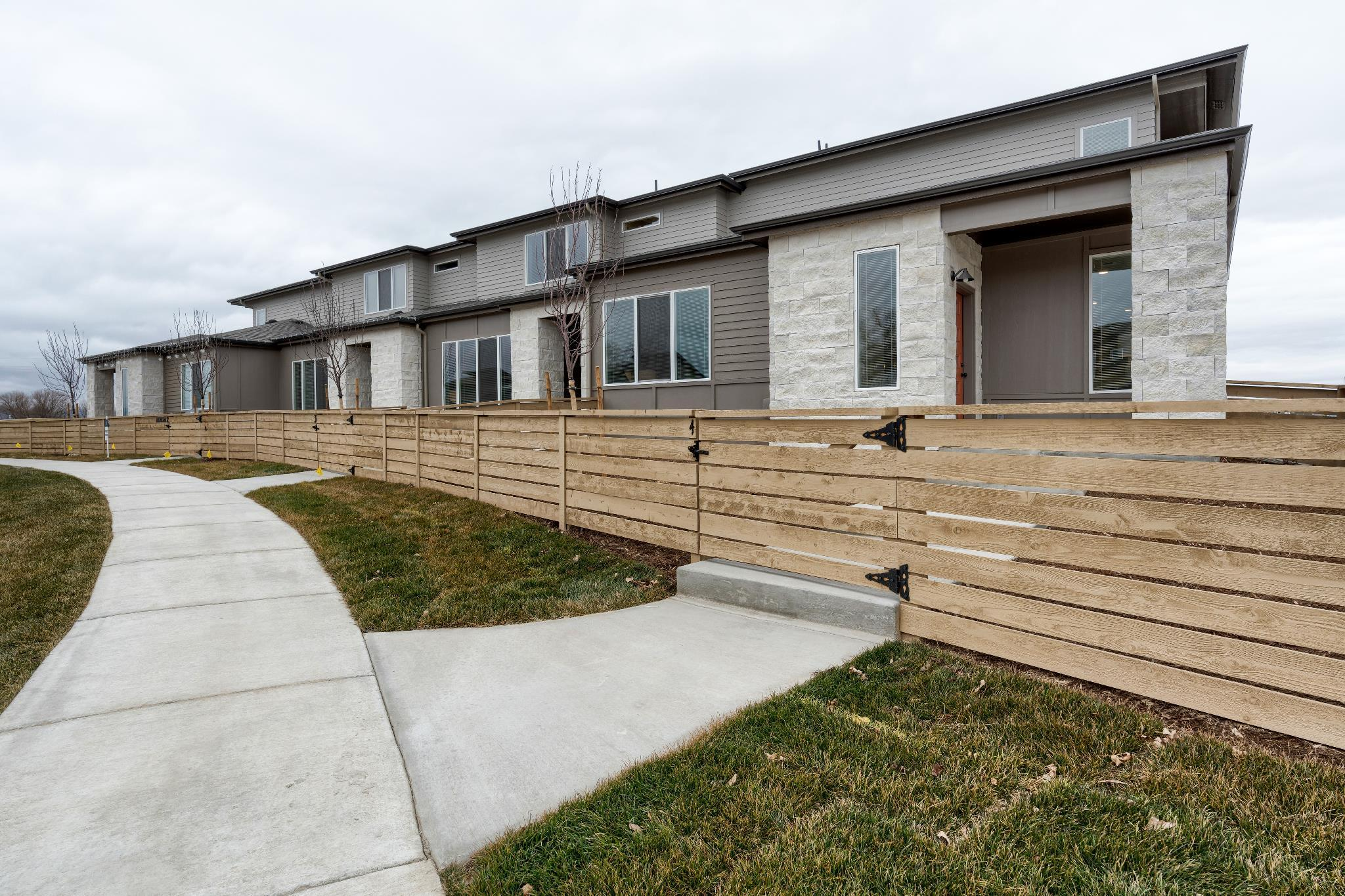 Exterior featured in the Akin By Hartford Homes in Fort Collins-Loveland, CO
