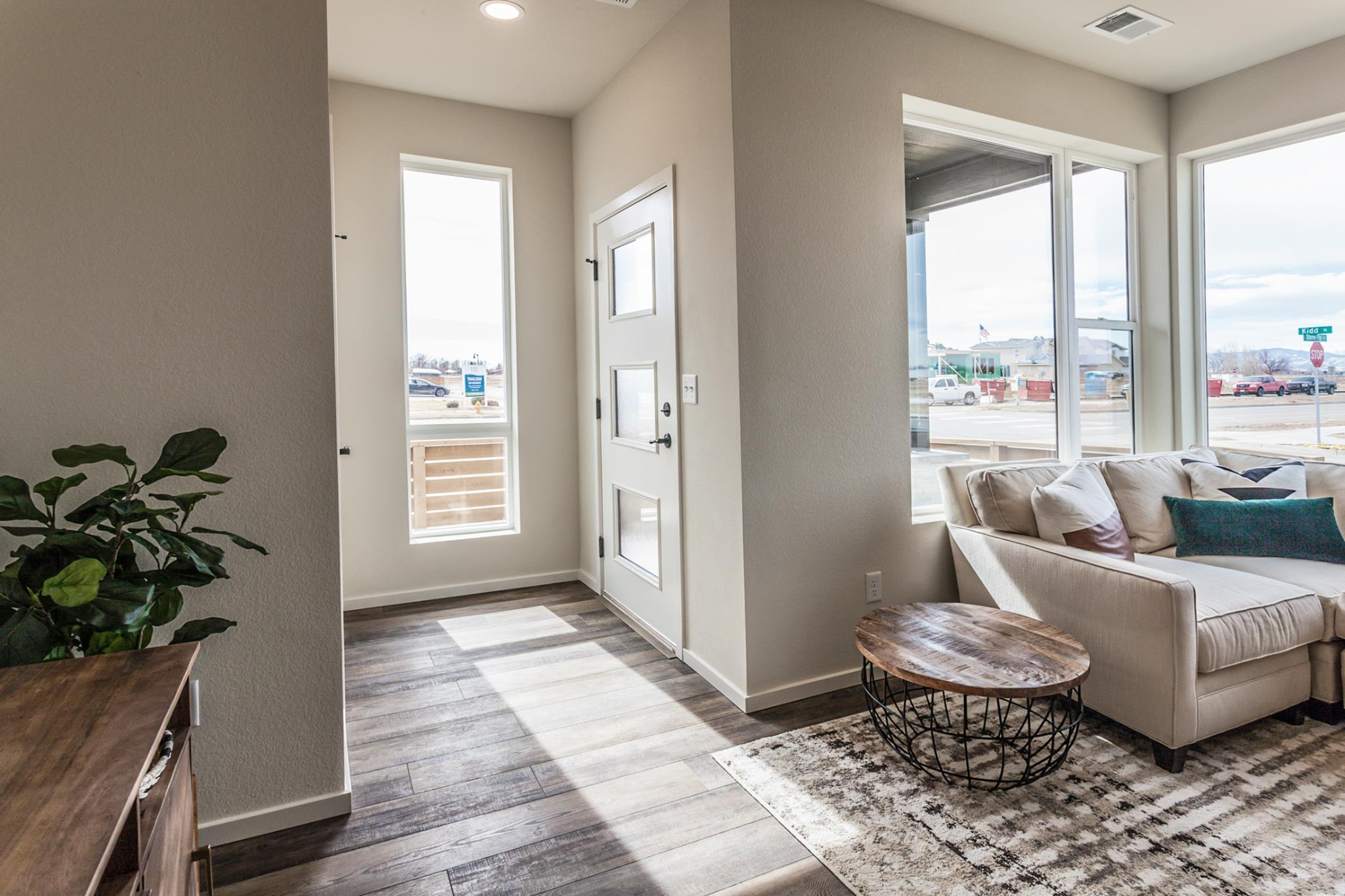 Living Area featured in the Akin By Hartford Homes in Fort Collins-Loveland, CO