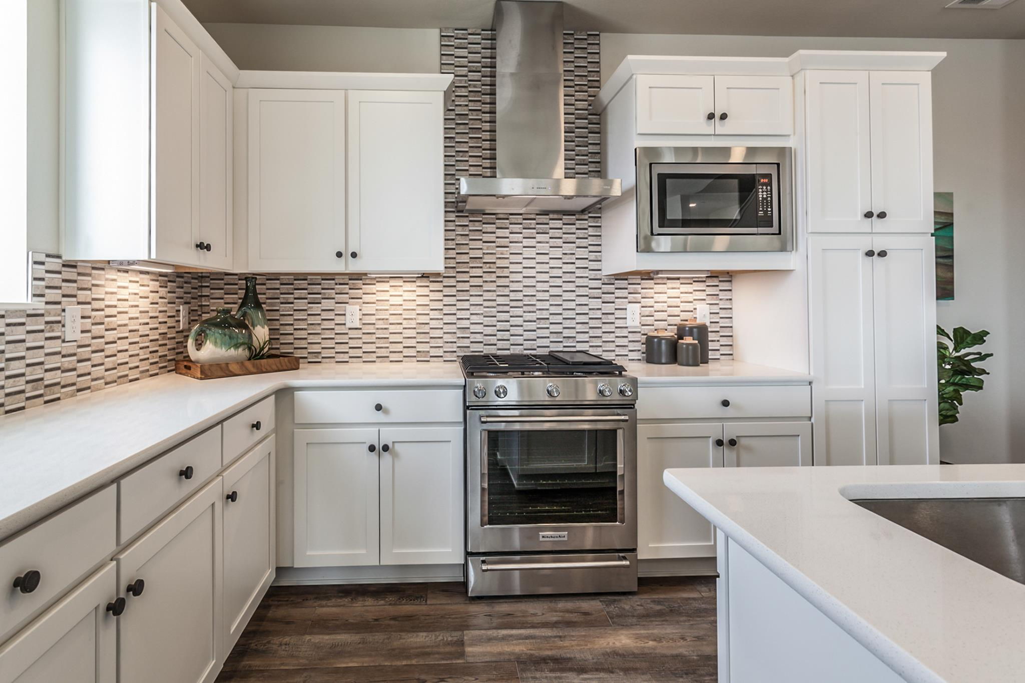 Kitchen featured in the Akin By Hartford Homes in Fort Collins-Loveland, CO