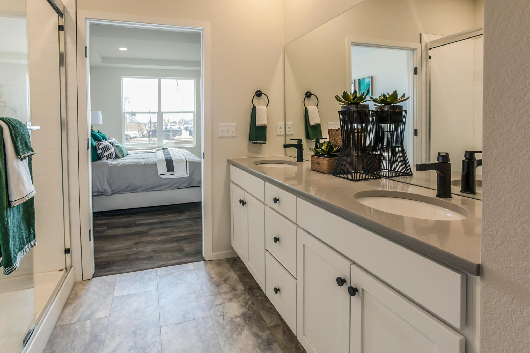 Bathroom featured in the Akin By Hartford Homes in Fort Collins-Loveland, CO
