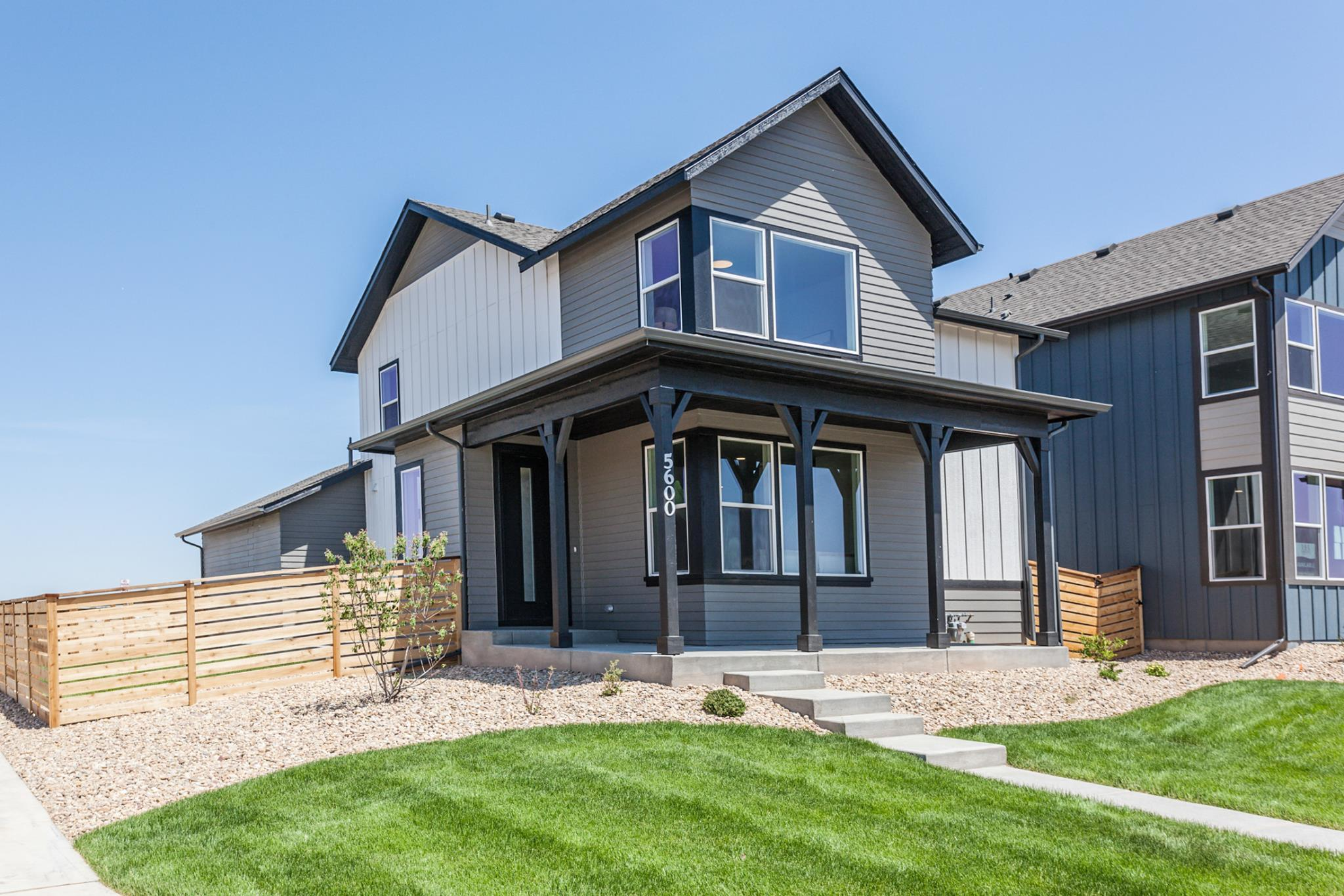 'Hartford Homes at Trailside Single-Family' by Hartford Homes in Fort Collins-Loveland