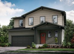 The Hemingway - Hartford Homes at Northridge Trails Single Family: Greeley, Colorado - Hartford Homes