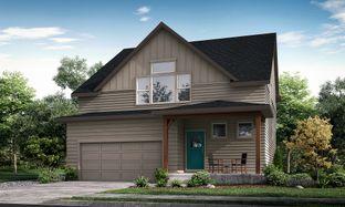 Hemingway - Hartford Homes at Mosaic - Story Collection: Fort Collins, Colorado - Hartford Homes