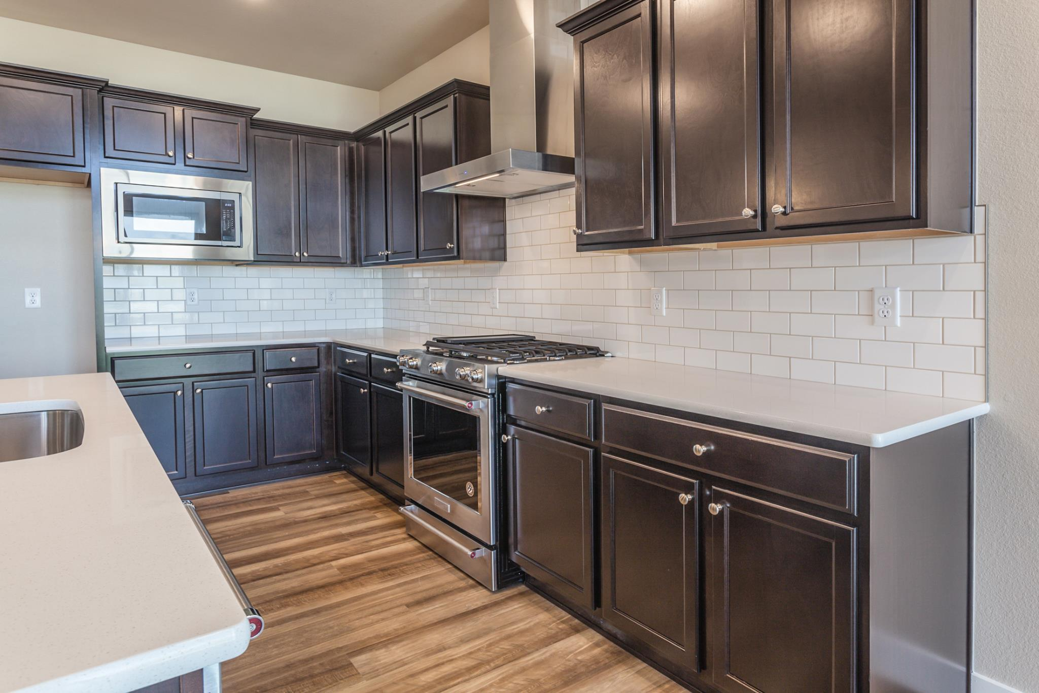Kitchen featured in the Pingree By Hartford Homes in Fort Collins-Loveland, CO
