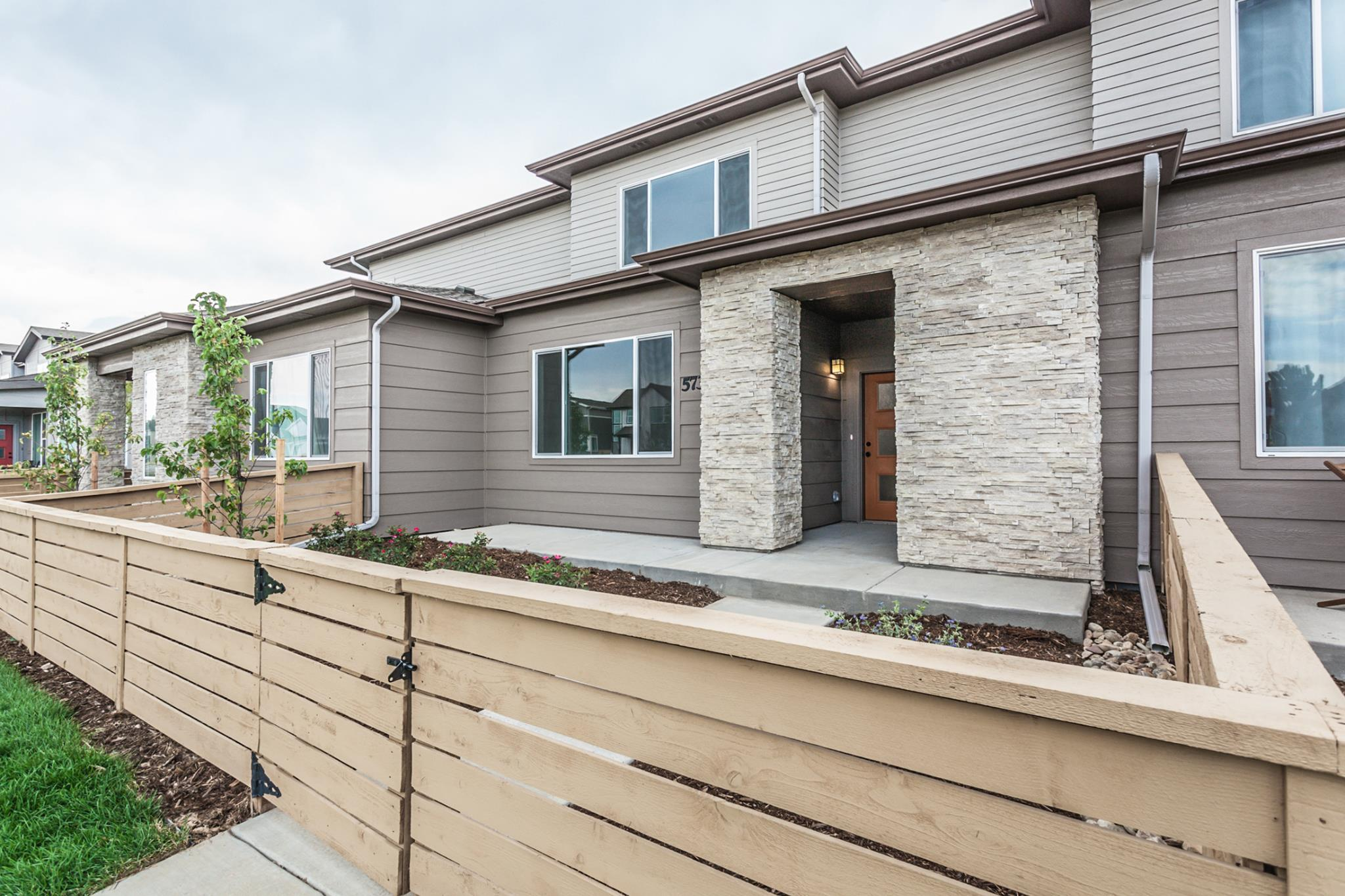 'Hartford Homes at Trailside Townhomes' by Hartford Homes in Fort Collins-Loveland