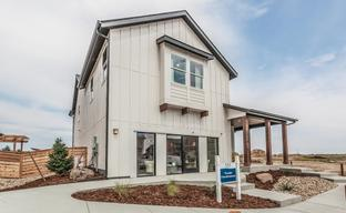 Hartford Homes at Mosaic - Story Collection by Hartford Homes in Fort Collins-Loveland Colorado