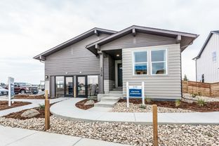 Christie - Hartford Homes at Mosaic - Story Collection: Fort Collins, Colorado - Hartford Homes