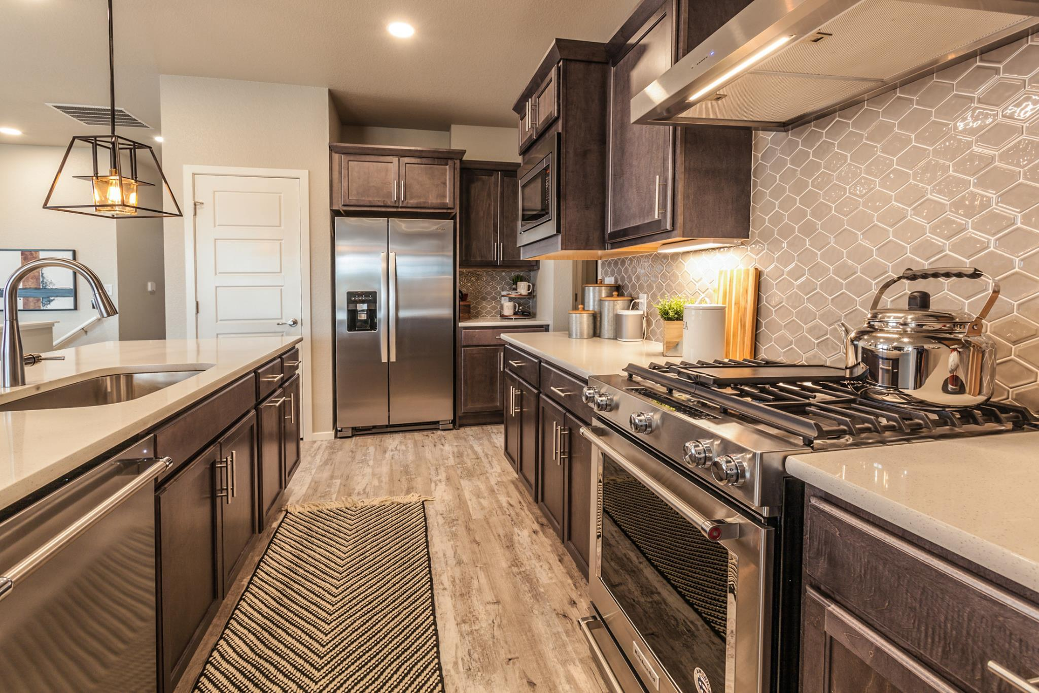 Kitchen featured in the Christie By Hartford Homes in Fort Collins-Loveland, CO