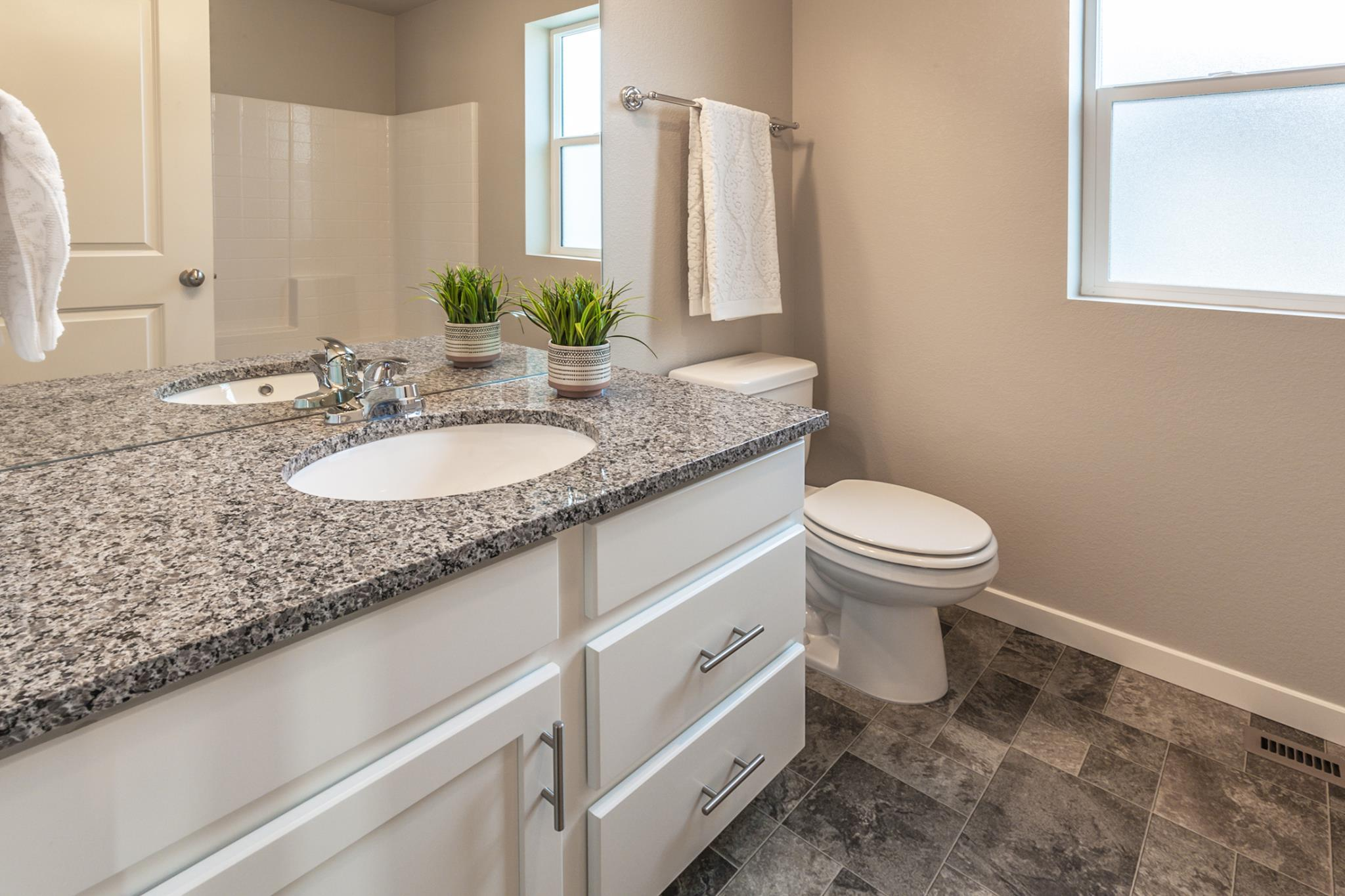 Bathroom featured in the Edison By Hartford Homes in Fort Collins-Loveland, CO