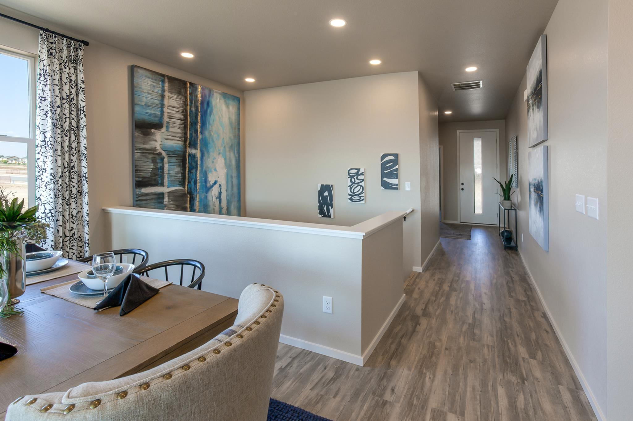 Kitchen featured in The Christie By Hartford Homes in Greeley, CO