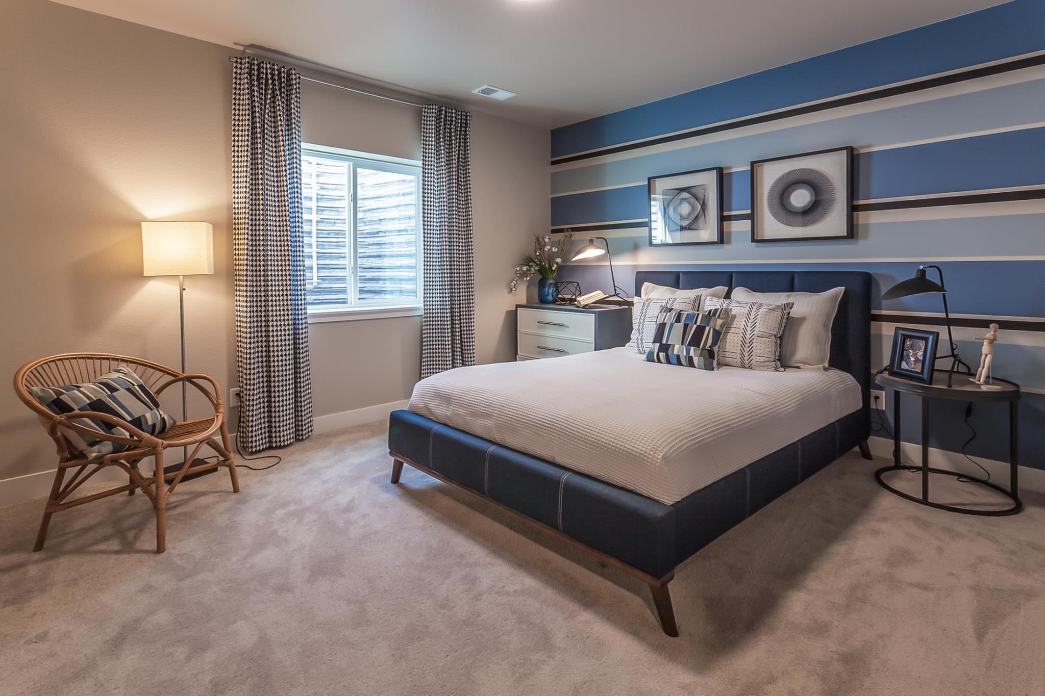 Bedroom featured in The Christie By Hartford Homes in Greeley, CO