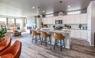 Hartford Homes at Northridge Trails Single Family by Hartford Homes in Greeley Colorado
