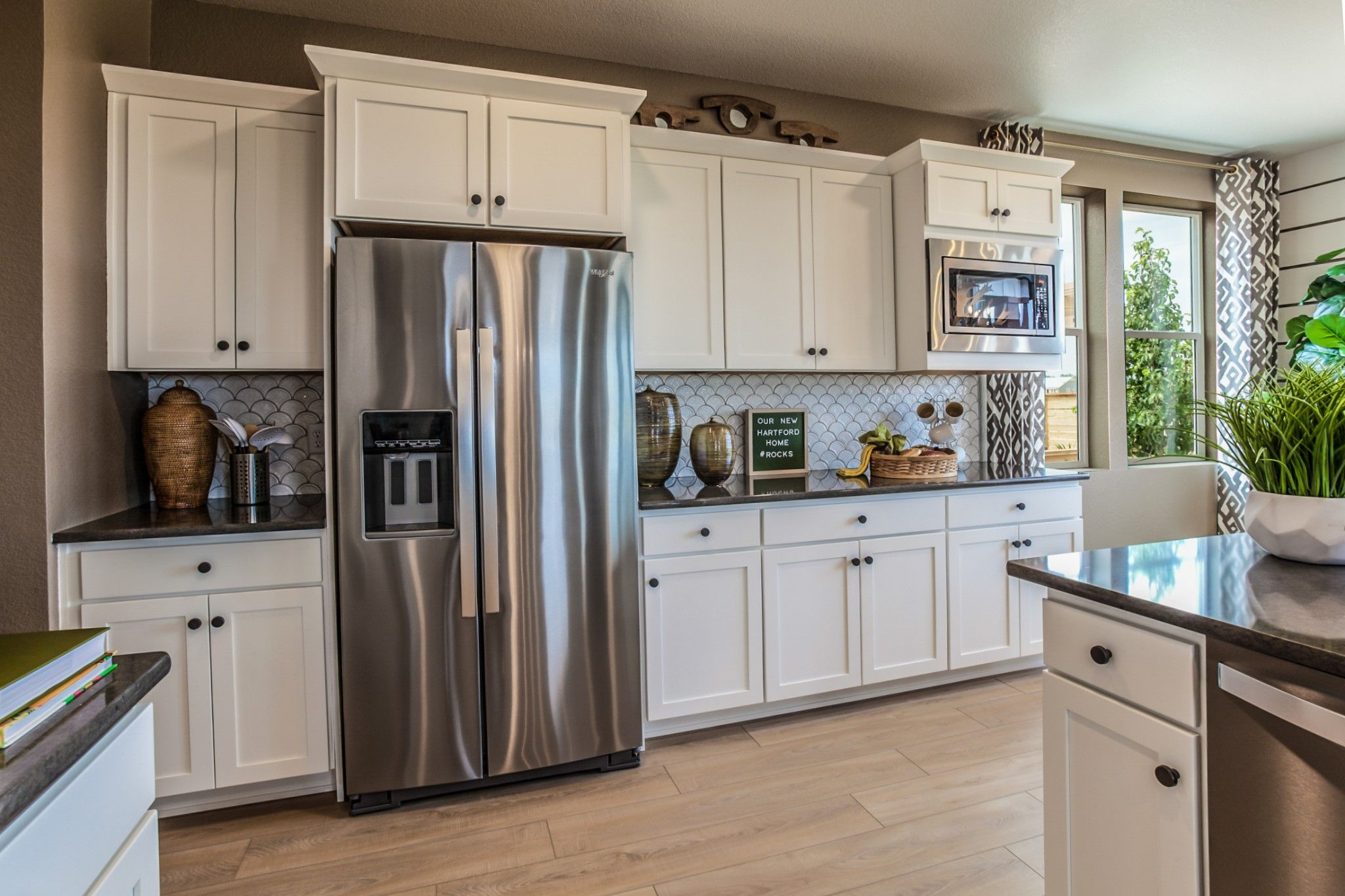 Kitchen featured in The Twain By Hartford Homes in Greeley, CO