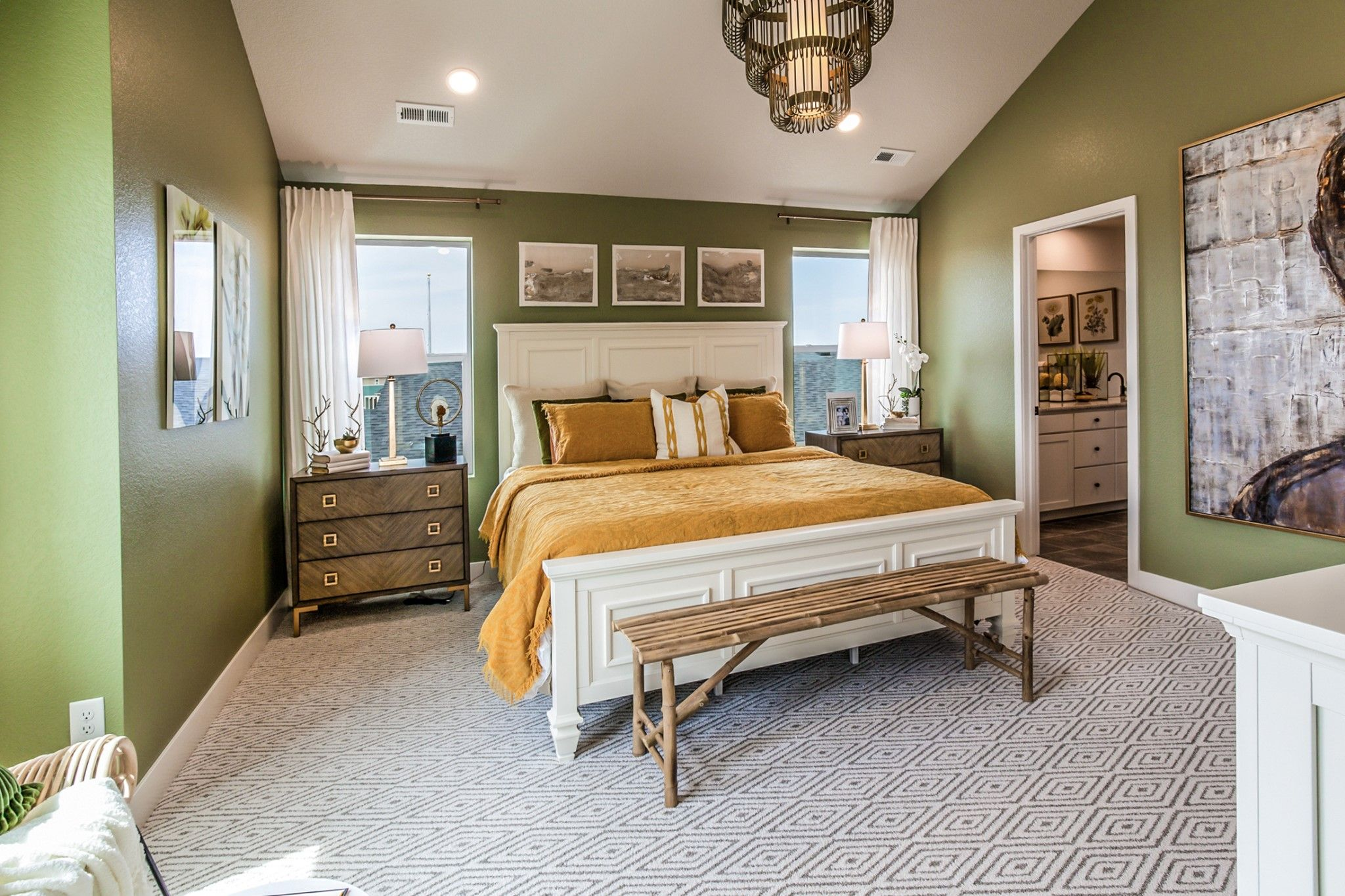 Bedroom featured in The Twain By Hartford Homes in Greeley, CO