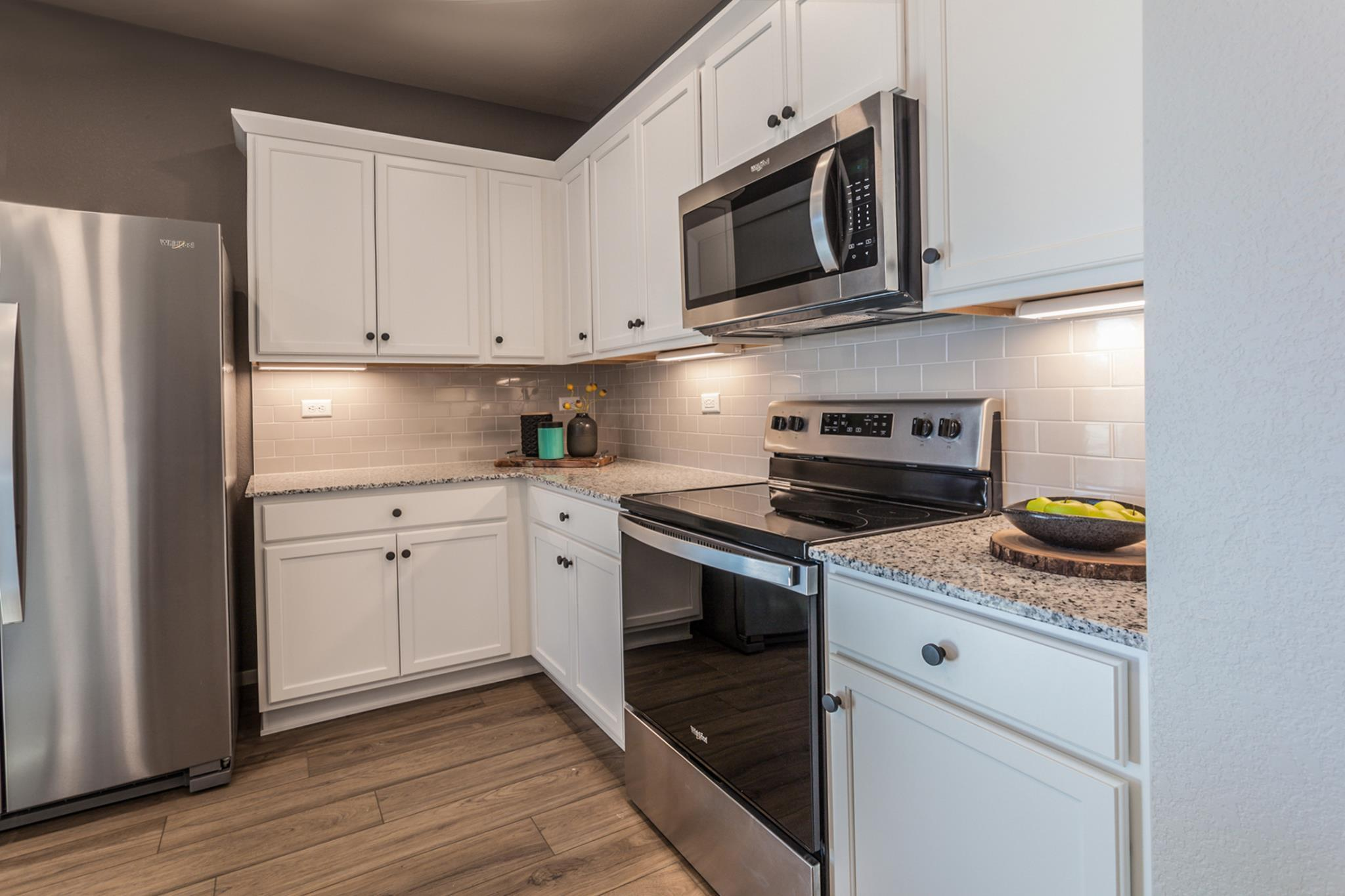 Kitchen featured in The Durango By Hartford Homes in Greeley, CO