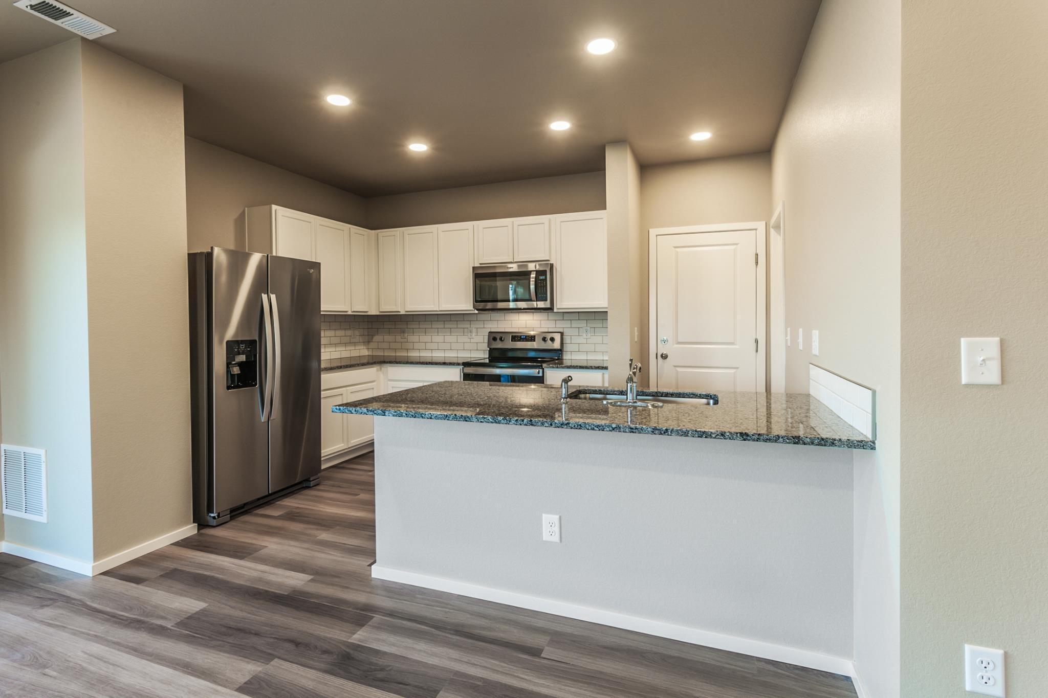 Kitchen featured in the Durango By Hartford Homes in Fort Collins-Loveland, CO