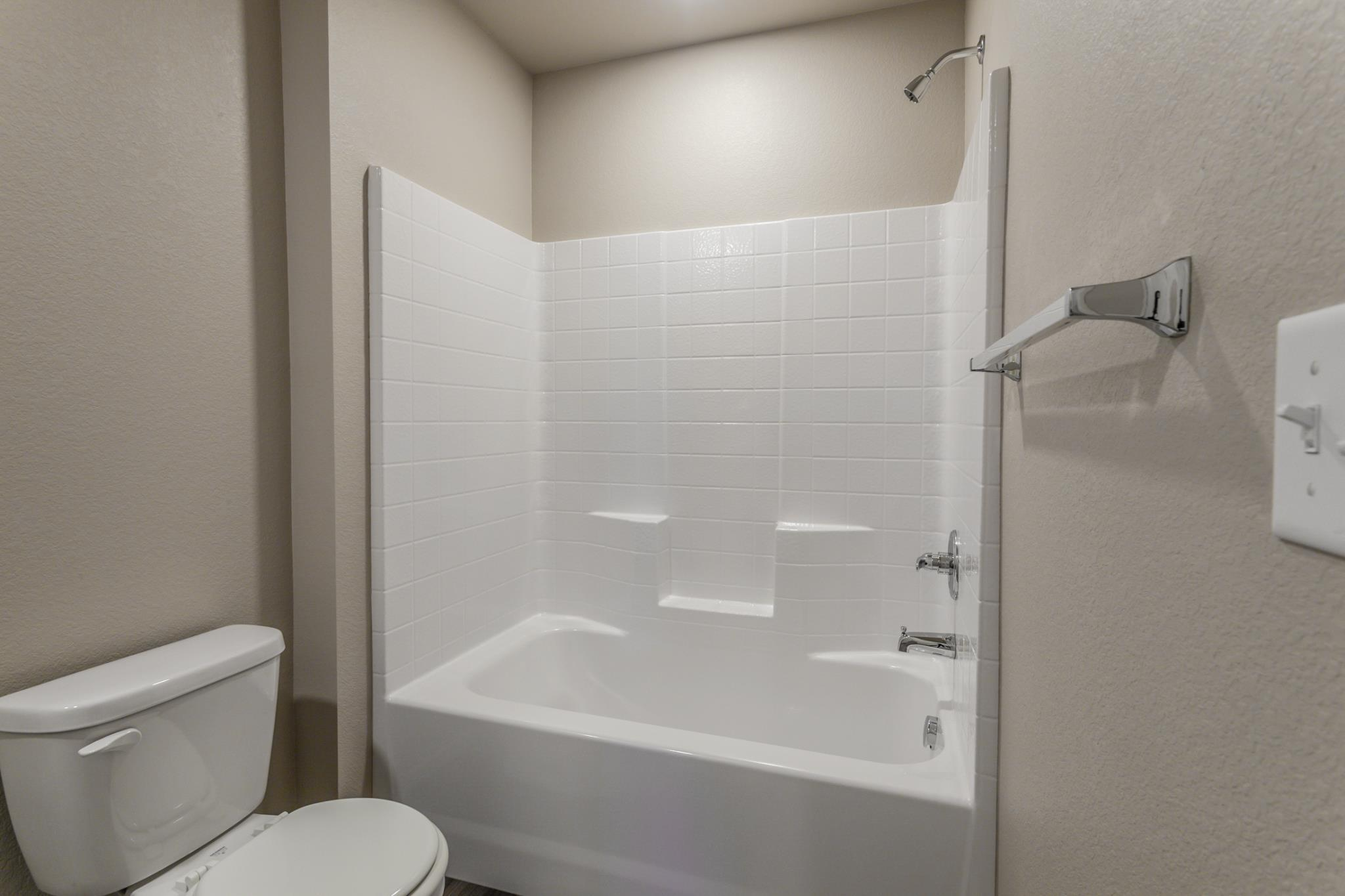 Bathroom featured in the Durango By Hartford Homes in Fort Collins-Loveland, CO