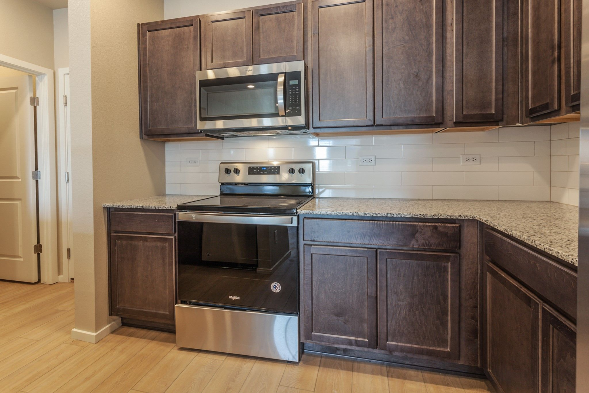 Kitchen featured in The Ouray at Mosaic By Hartford Homes in Fort Collins-Loveland, CO